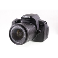 CANON 700D   二手美品 SECOND HAND CAMERA  SUPPORT C.O.D