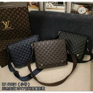 【潮鋪】Louis Vuitton LV男背包 側背包 斜背包 肩背包