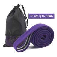 WANAYOU ยางยืดออกกำลังกาย,ยืด Ruer เชือกดึงอุปกรณ์ออกกำลังกาย,Multi-Ftion ออกกำลังกายโยคะยางยืด