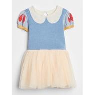 GAP白雪公主針織洋裝