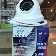 5mp Cctv Security Camera