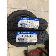 【崇明輪胎館】正新輪胎 C6000 3.50-10      機車輪胎