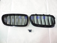 大禾自動車 寶馬 BMW F10 F11 M5 款 水箱罩 520D 523I 530D 530I 535I