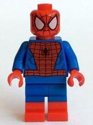 【樂高 LEGO】超級英雄系列 76037 紅藍腳 蛛蜘人