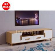 Mika TV Console / TV Cabinet