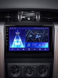 TEYES CC2L CC2 PlusสำหรับToyota Fortuner 2 2015-2020รถวิทยุเครื่องเล่นวิดีโอมัลติมีเดียนำทางGPS Androidไม่มี2din 2 Din Dvd