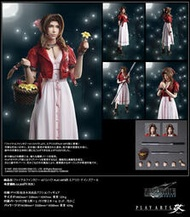 同好會Square Enix PA改PLAY ARTS最終幻想7 VII 愛麗絲