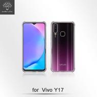 【Metal-Slim】Vivo Y17(強化防摔抗震空壓手機殼)