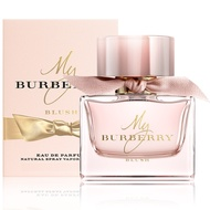 BURBERRY My Burberry BLUSH女性淡香精 90ml