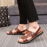 New andal cheap andal Philippine imitation leather andal men' Beach men' andal H306