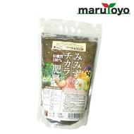 松榮產業蚯蚓的力量肥料1L Enjoy-Marutoyo