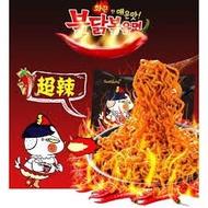 韓國三養泡麵~辣雞炒麵、起司辣雞炒麵、辣雞湯麵、辣雞冷麵(冷拌麵)~單包賣場