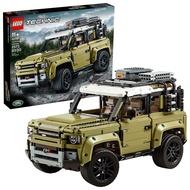 現貨【Mr.Brick】LEGO 42110 Land Rover Defender