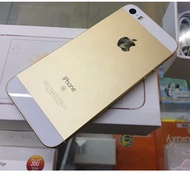 99%new APPLE iphone SE 16G 4inch gold iphone se 3Csheng