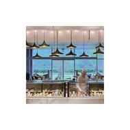 【十張更省】台北六福萬怡酒店敘日餐廳自助式下午茶餐券(假日+100)(1套10張)