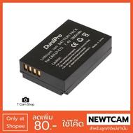 แบตเตอรี่ LP-E12 LPE12 กล้อง แคนนอน Canon EOS M10, M50, M100, 100D,EOS M,EOS M2