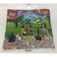 LEGO Friends 30112 花店 polybag