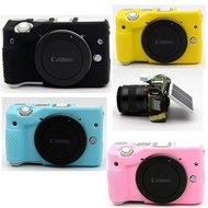 Canon M50 Camera pack Canon M100 Micro Single set EOS M3 silicone sleeve EOS M5 protective sleeve EO
