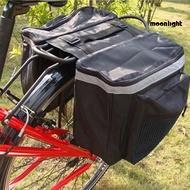Cycling Mountain Bike Rear Rack 20l Saddle Pack