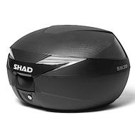 SHAD SH39 後行李箱置物箱漢堡箱