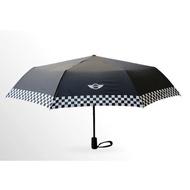 適用寶馬MINI cooper自動折疊雨傘 迷你countryman專車專用遮陽傘449
