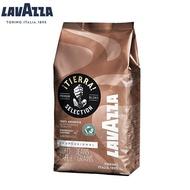 義大利【LAVAZZA】TIERRA SELECTION 咖啡豆(1000g)