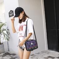 【ready Stock】 100% Original Adidas 3d Mesh Sling Bag X Issey Miyake Westing