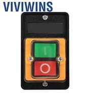 Viviwins 開/關防水按鈕開關機床配件