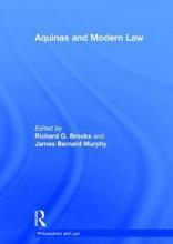 Aquinas and Modern Law