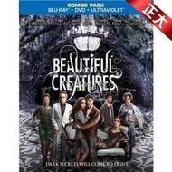 ∮正大影音∮※任意2套起售,5套免運※藍光電影碟 BD25 美麗生靈/魔法新世代/美麗魔物