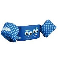 [ Coleman ]  手臂型浮力衣 藍莓 / Puddle Jumper 游泳圈 / CM-33965