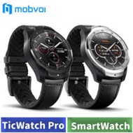 Mobvoi 出門問問 TicWatch Pro SmartWatch 智慧手錶 (流光銀/幻影黑)