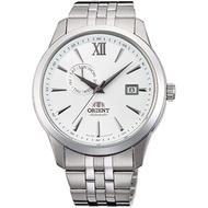 ORIENT Automatic Contemporary Watch, Metal Strap - 43.5mm AL00003W