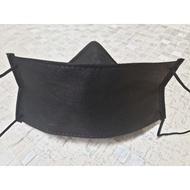 台灣製口罩外銷日本3D立體機能嘴鳥型口罩