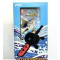 任天堂 Switch NS 釣魚明星 世界巡迴賽 釣竿同捆組 中文版【現貨】