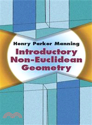 1753.Introductory Non-euclidean Geometry Henry P. Manning