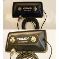 亞洲樂器 二手展示品 PEAVEY 音箱效果器專用踏板