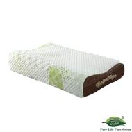 Napattiga Latex娜帕蒂卡泰國皇家Royal天然顆粒中低乳膠枕LPT3