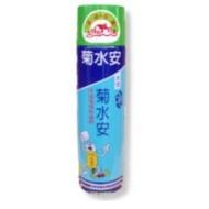 興農 菊水安水性殺蟲劑550ML
