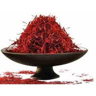 『Ready Stock』2Grams-Organic Persian Saffron Premium Quality (2Grams)-Iran Saffron