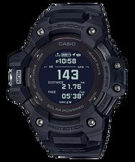 ▶︎CASIO G-SHOCK◀︎ 心率偵測運動訓練與GPS衛星定位錶款 GBD-H1000-1/55mm