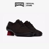 รองเท้า CAMPER K200870-001 ALRO SELLAFIX NEGRO NEG SOFT NERO-RUBI รองเท้าคัชชู  ผู้หญิง สีดำ