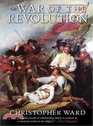 42341.The War of the Revolution Christopher Ward
