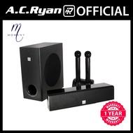AC Ryan Moment Gen2 Wireless Karaoke Soundbar (Gen2)