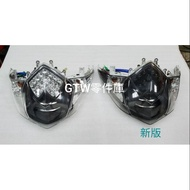 《GTW零件庫》光陽 KYMCO 原廠 雷霆王 RANCING KING 後燈組 尾燈組
