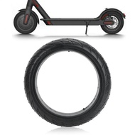 Nearbeauty Electric Scooter Front Rear Solid Tire Wheel Cover Tyre for Xiaomi Ninebot ES1 ES2 ES3 ES4 Electric Scooter