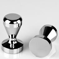 ☕咖啡壓粉器☕火爆上新☕[果] 咖啡機 實心金屬 壓粉器  咖啡壓粉錘 咖啡粉 壓粉器  51mm