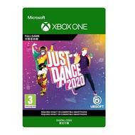 【Microsoft 微軟】XBOX ONE 舞力全開2020/Just Dance 2020- 數位下載版(G3Q-00742)