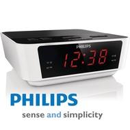 PHILIPS 飛利浦數位FM雙鬧鈴收音機 AJ3115