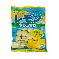 伊華EIWA 檸檬果凍棉花糖 80g